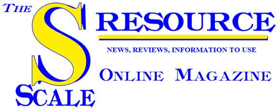 S Scale Resource Magazine